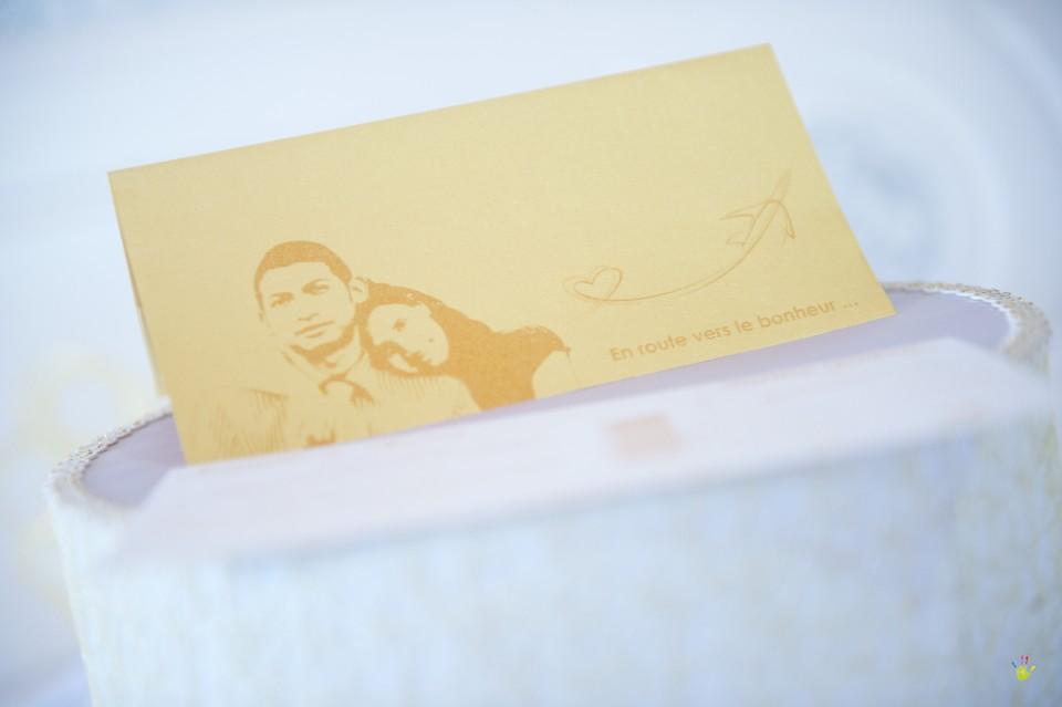 Arnaud & Hasina - The W.Day 001