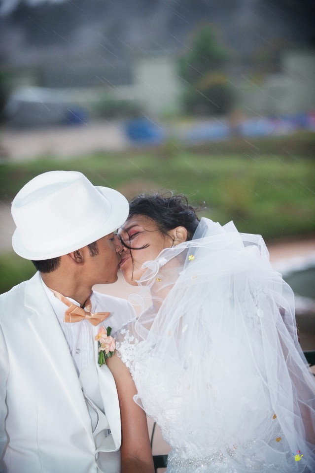 Arnaud & Hasina - The W.Day 022